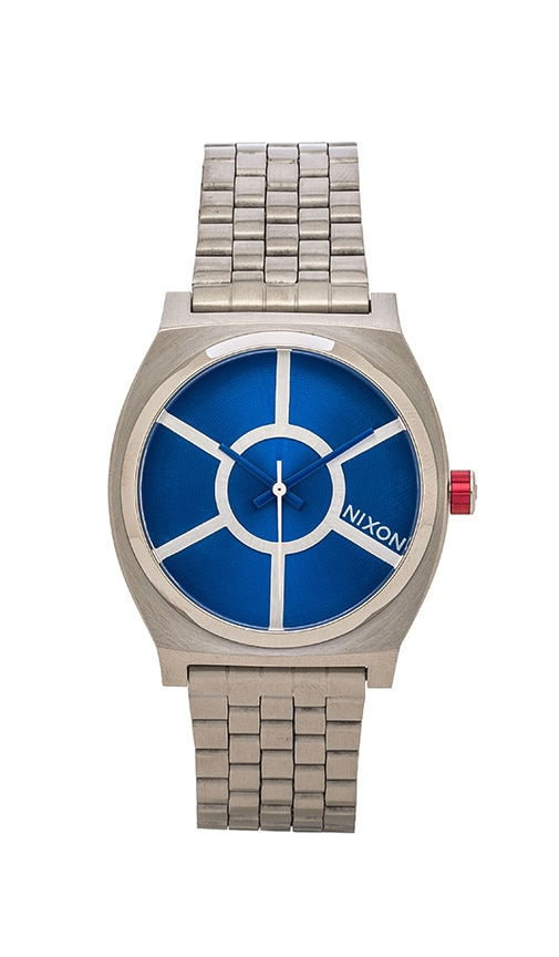 x Star Wars R2D2 Time Teller