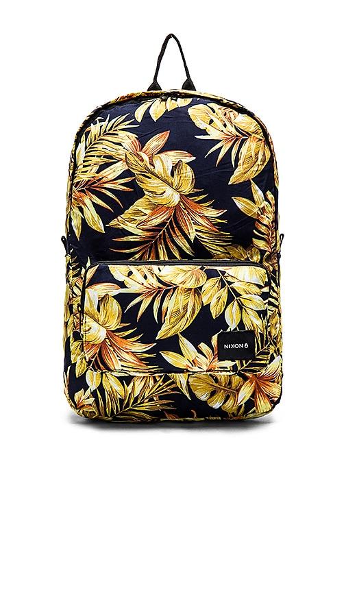 Nixon Everyday Backpack in Hawaiiana