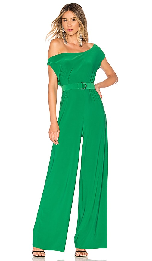16f2b00cec5 X REVOLVE Drop Shoulder Jumpsuit. X REVOLVE Drop Shoulder Jumpsuit. Norma  Kamali