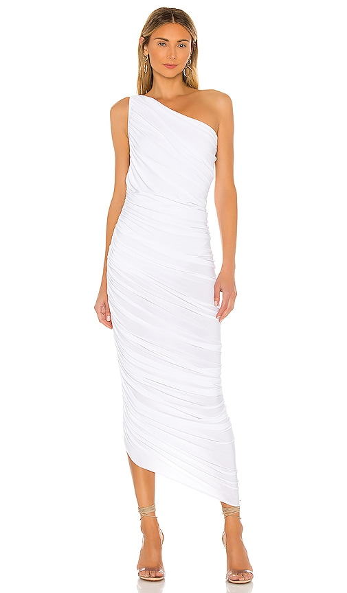 X REVOLVE Diana Gown Norma Kamali $215 BEST SELLER