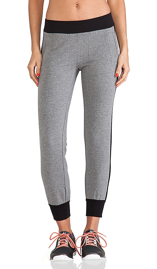 Side Stripe Jogging Pants