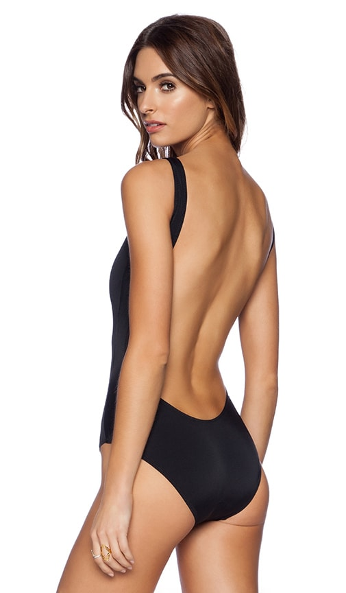 KAMALIKULTURE Super Low Back One Piece