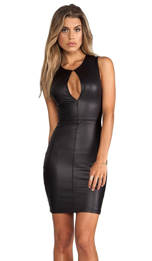 Easy Ryder Keyhole Dress