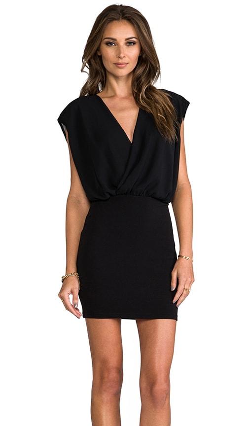 Parlour Wrap Dress