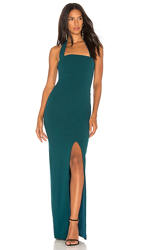 Boulevard Gown