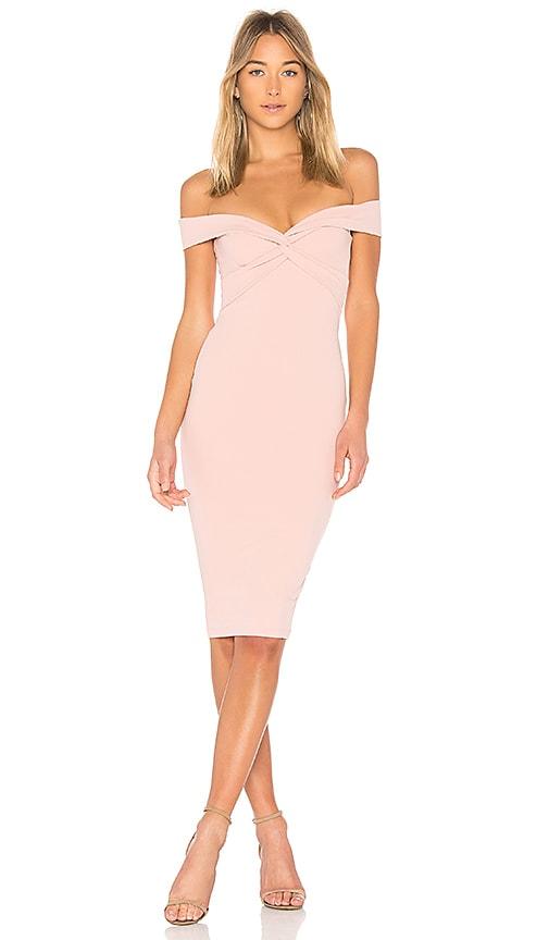 Dolly Midi Dress