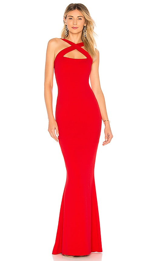 Viva 2 Way Gown by Nookie
