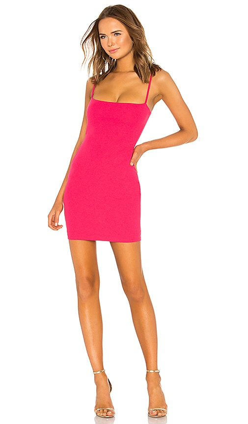 X Revolve Charlize Mini Dress
