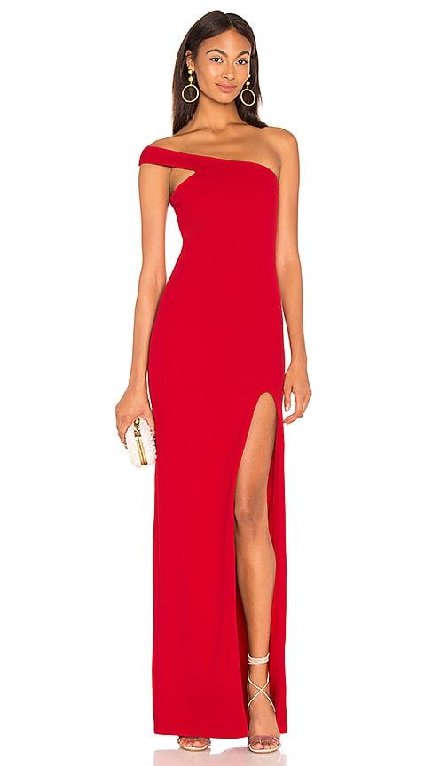 X REVOLVE Mila Gown