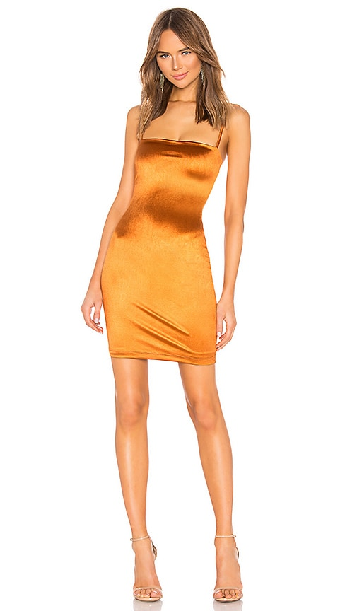 x REVOLVE Charlize Mini Dress