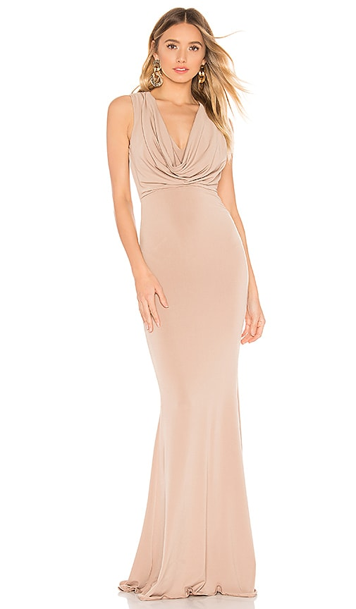 Entice Gown