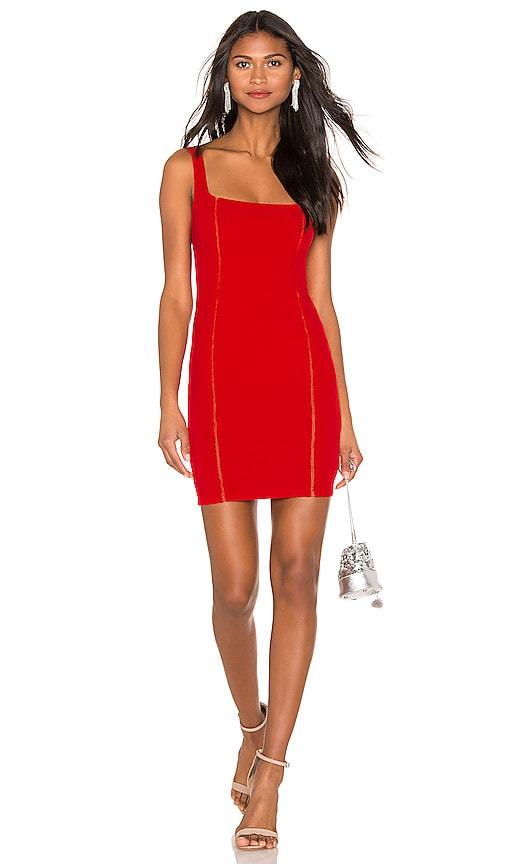 Chicago Mini Dress