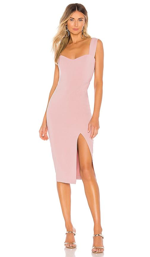 Divine Midi Dress