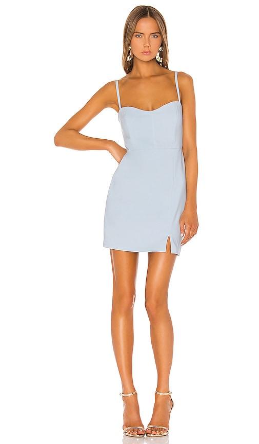 Muse Mini Dress