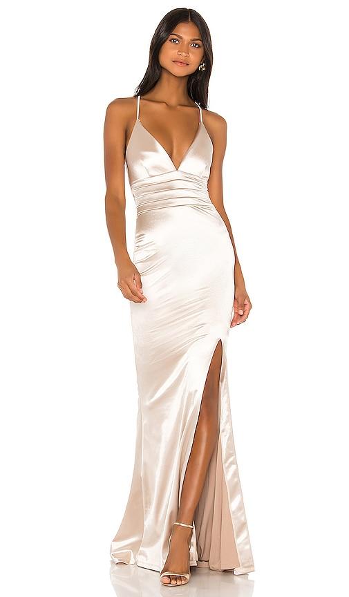 Starstruck Gown