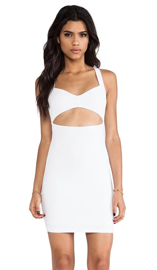 Miss Monroe Bodycon Dress