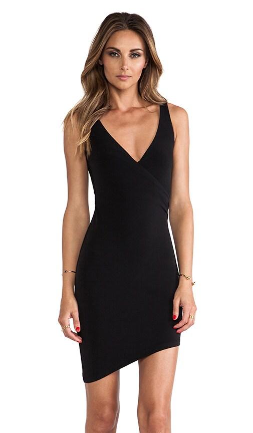 Dolc Vita Wrap Dress