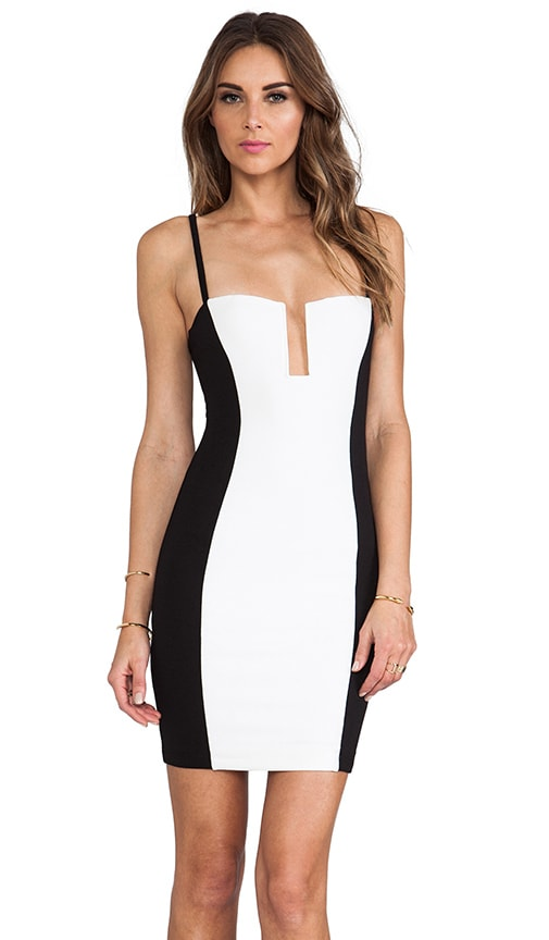 Top Deck Stadium Bustier Dress