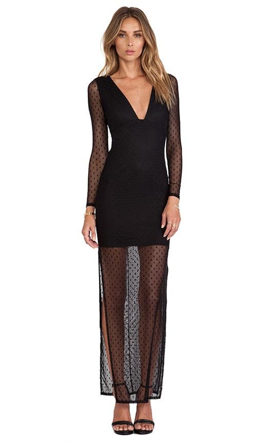 Wink Maxi Dress