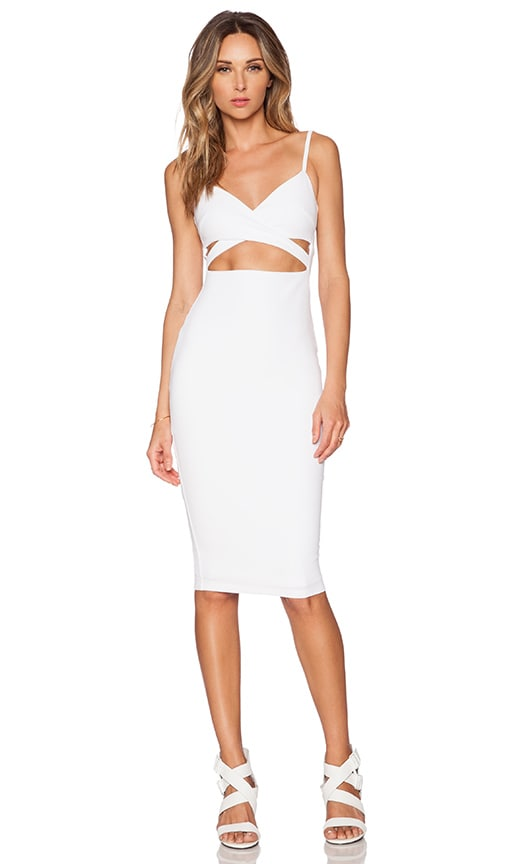 Heidi Bodycon Dress