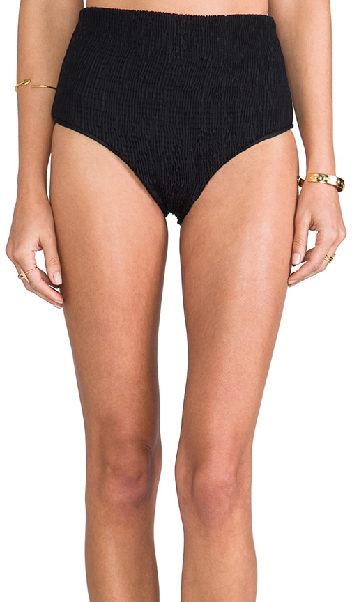 Beach Sugar Baby High Waisted Briefs