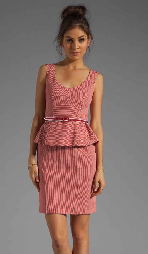 Desert Knit Dress