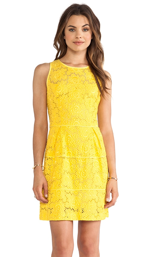 Sierra Madre Lace Treasure Dress