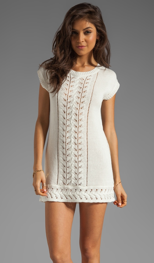Tumbleweed Knit Riding Tunic