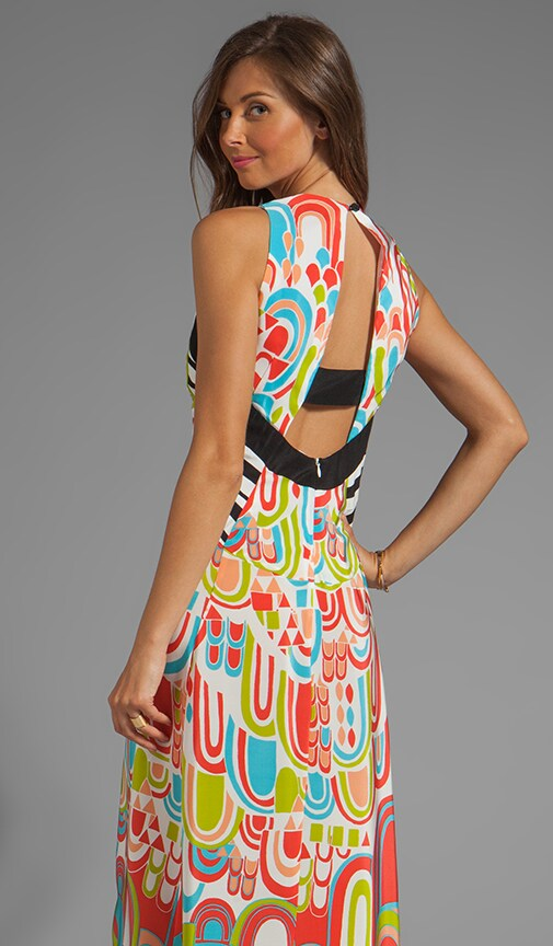 Marabella Dress