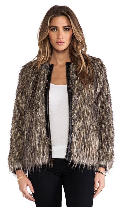 Moroccan Faux Fur