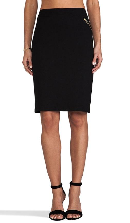 Ultra Ray Crepe Gamma Skirt