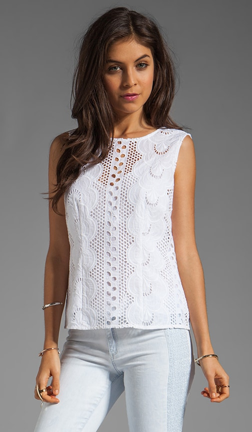 Tranquil Top