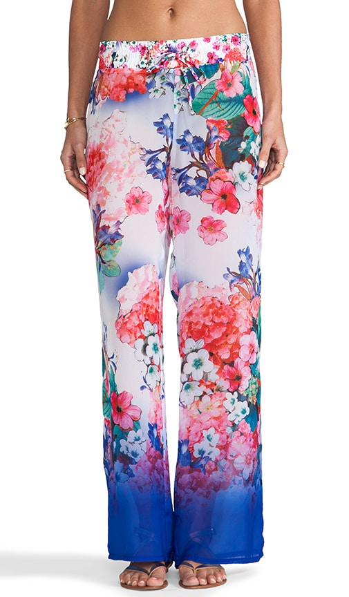 Fleur de la Mer Beach Pants
