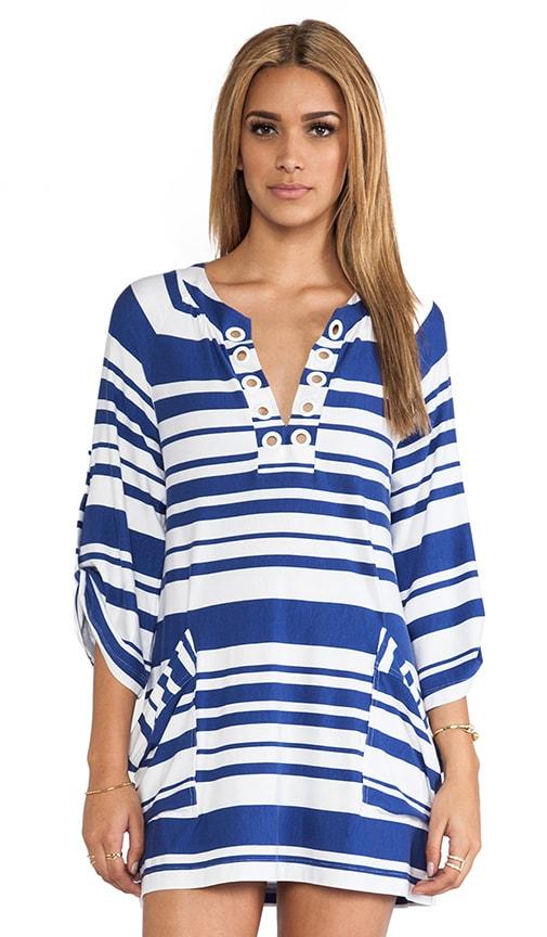 Sportif Stripe Tunic