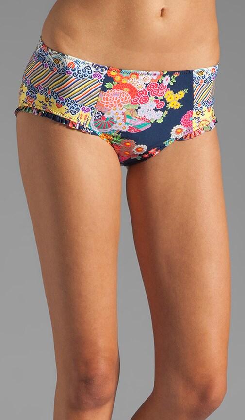 Tatsuyama Nymph Bikini Bottom