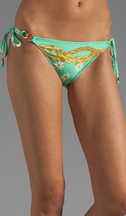 Dolce Daisies Vamp Bikini Bottom