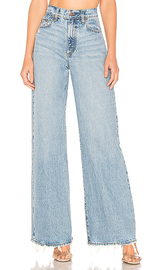 Skylar Wide Leg by Nobody Denim
