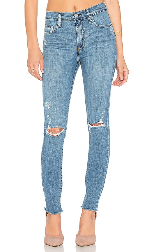 Nobody Denim Cult Ankle Skinny in Prize