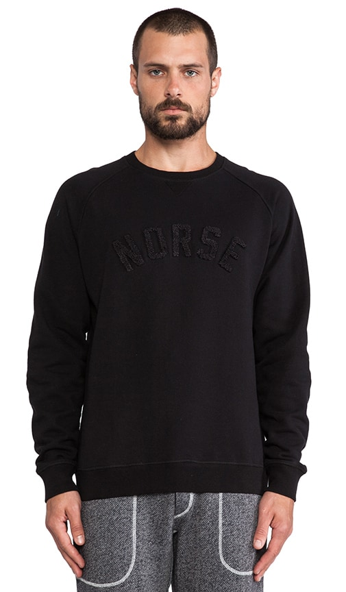 Ketel Logo Crewneck Sweatshirt
