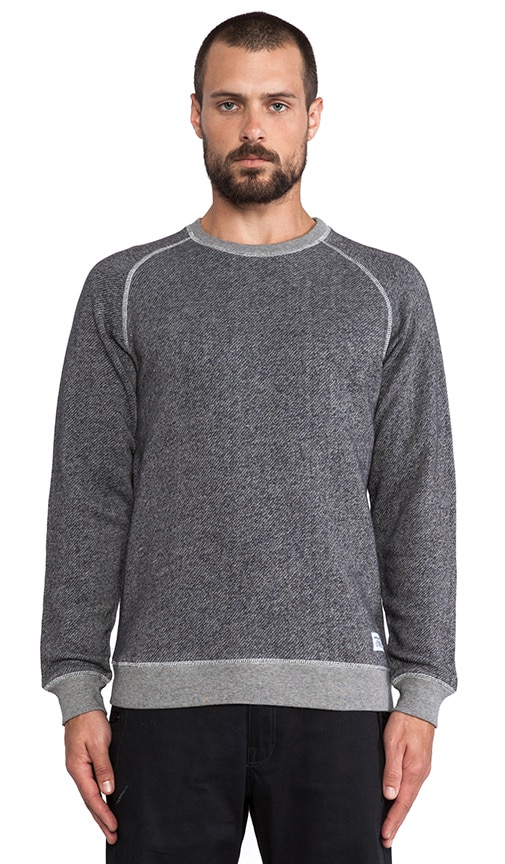 Vorm Loomed Flame Sweatshirt