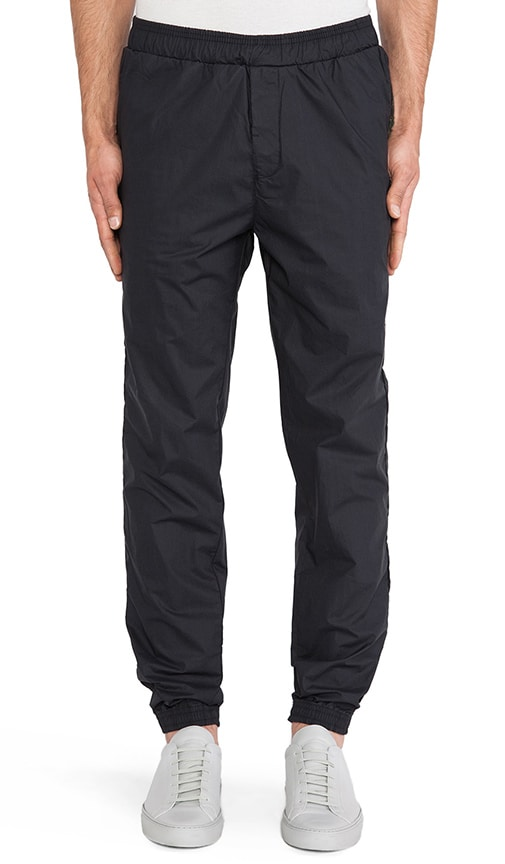 Marvin Canvas Poplin Pant