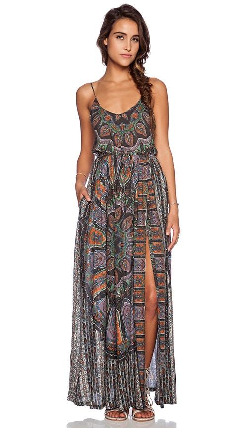 Wild Love Maxi Dress