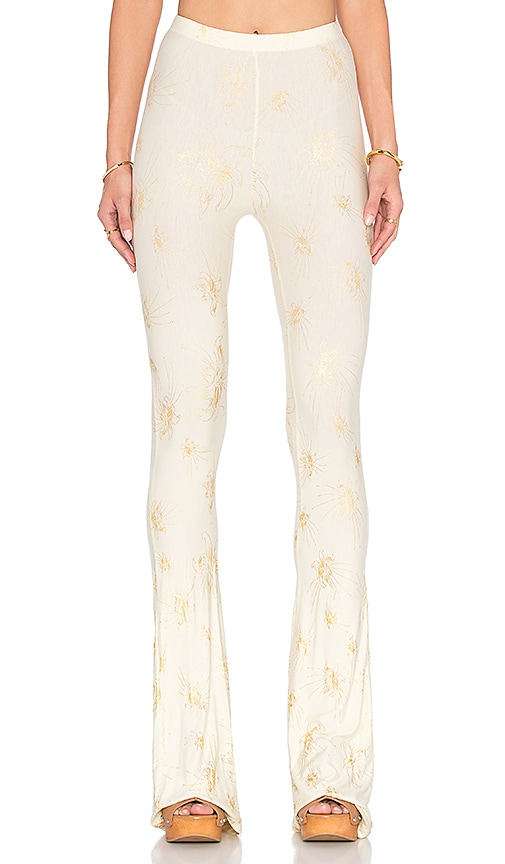 NOVELLA ROYALE Janis Pants in Cream