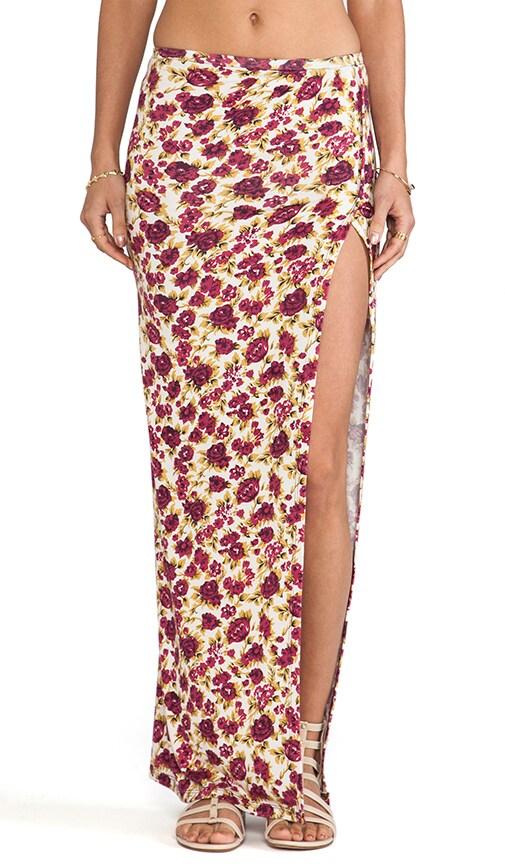 Viva Maxi Skirt
