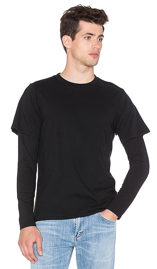 NSF Billy Tee in Black