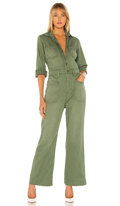 Charley Arrow West Jumpsuit