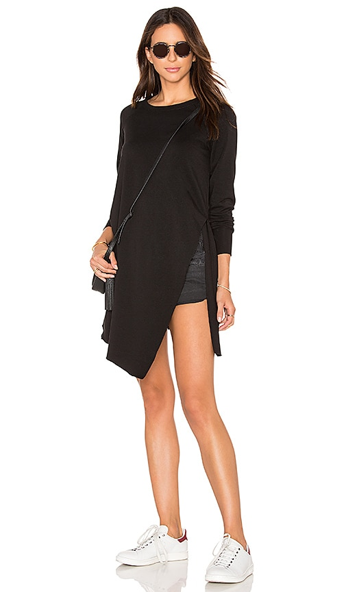 NSF Sia Dress in Black