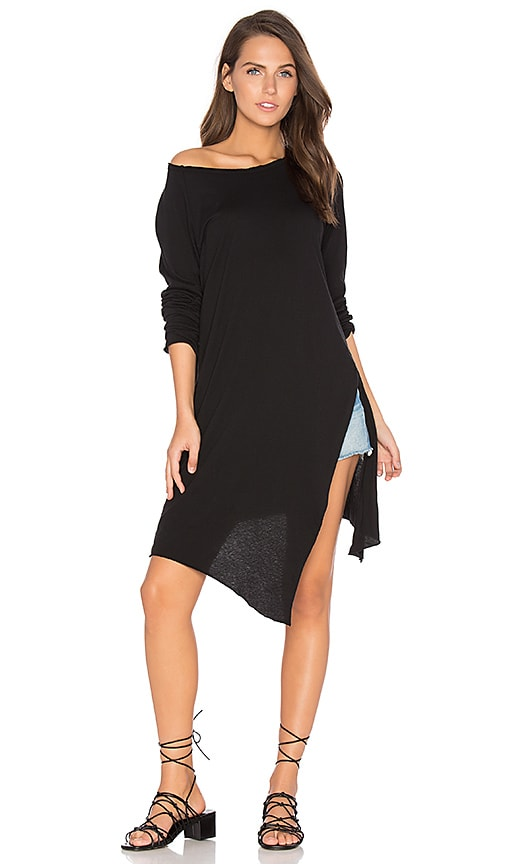 NSF #alldayNSF Amin Dress in Black