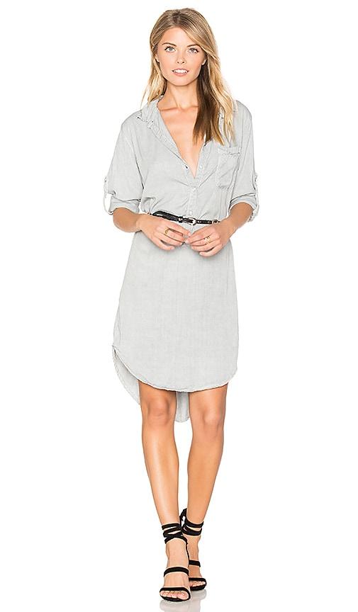 NSF Toby Dress in Gray
