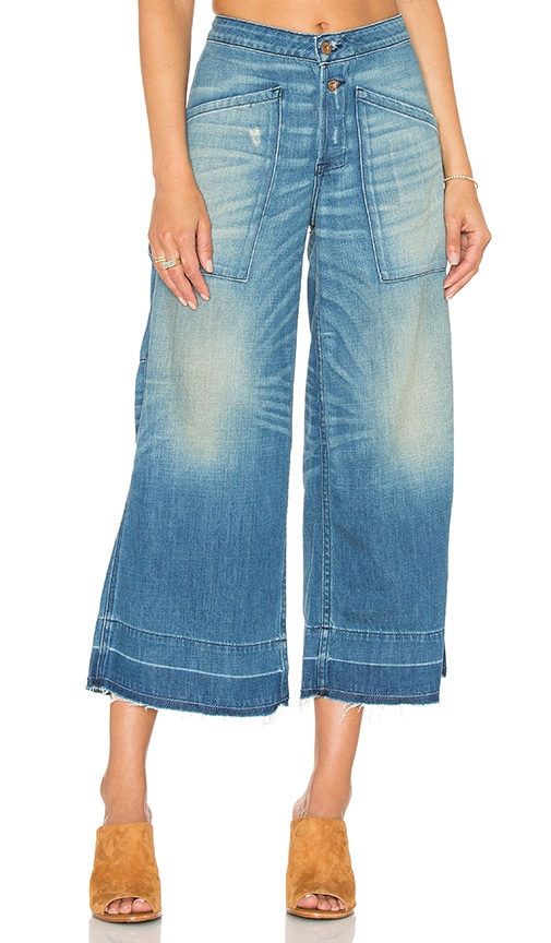Quarry Cropped Jean